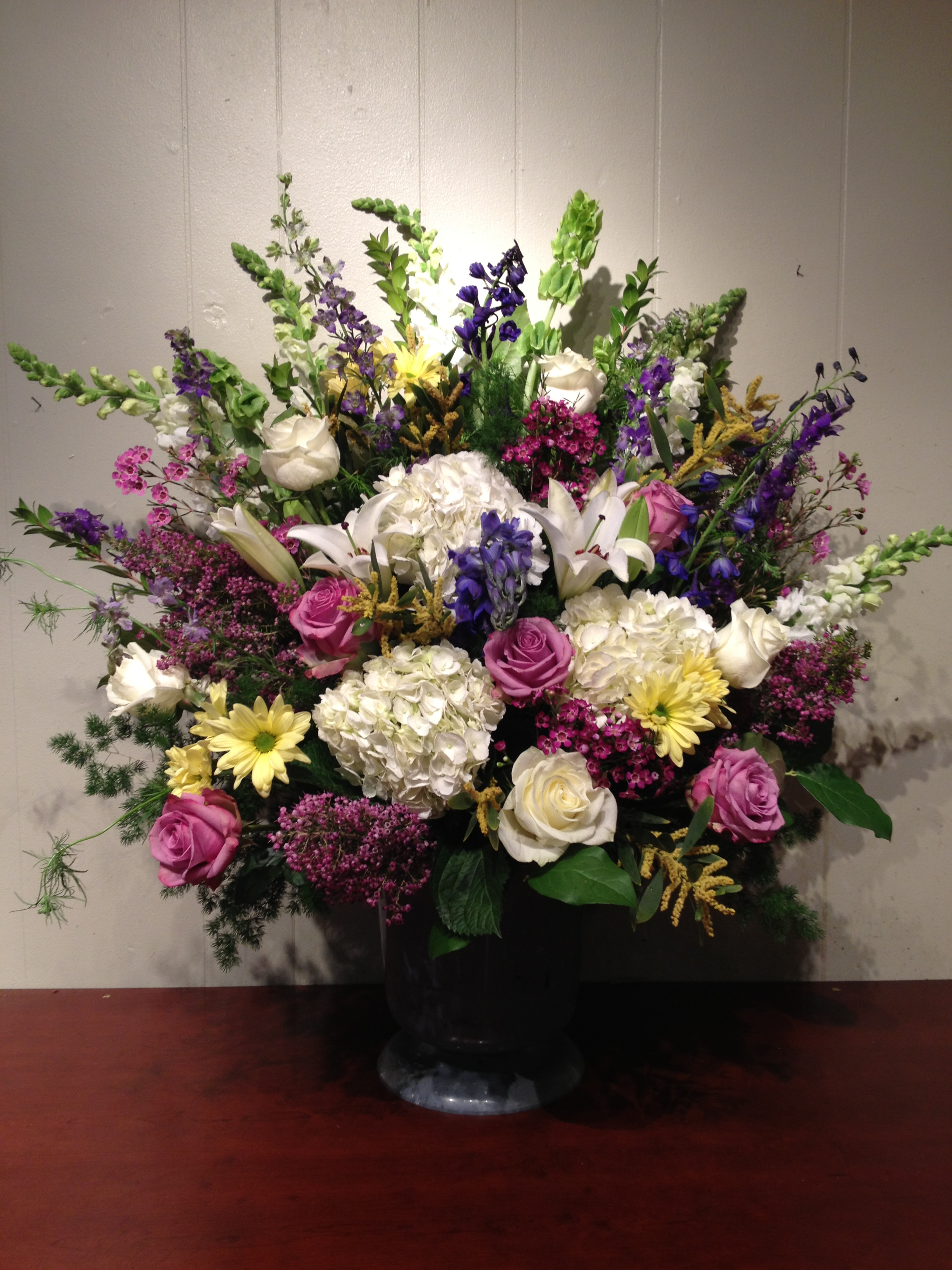 Funeralflowers funeral flowers izmirmasajfo Choice Image